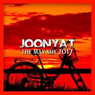 Joonya T Presents The May Mix 2017