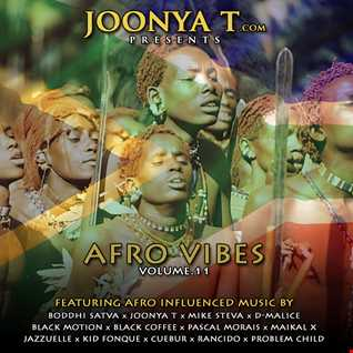 Afro Vibes Volume 11