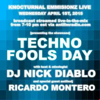 04 01 15 Techno Fools Day