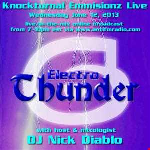 06 12 13 Electro Thunder 6