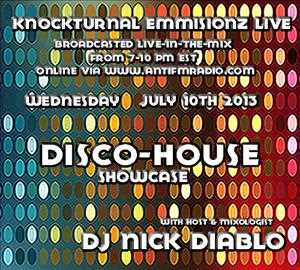 07 10 13 Disco House