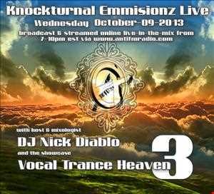 10 09 13 Vocal Trance Heaven 3