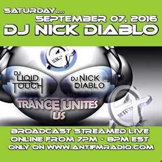 09-07-16 Trance Unites Us