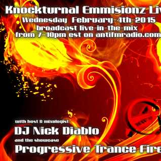 02 04 15 Progressive Trance Fire