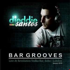 Bar Grooves (Live At Revolution Vodka Bar, Soho London)