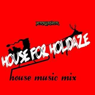 HOUSE FOR HOLIDAZE