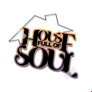 HOUSE FULL OF SOUL   VOL.001