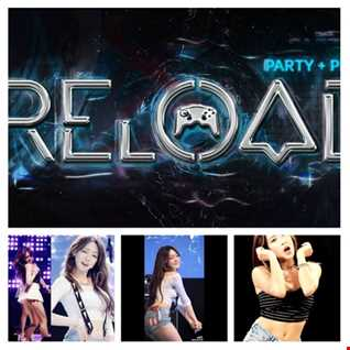 RELOAD PARTY