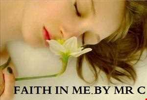 DEEP & SOULFUL HOUSE.     FAITH IN ME SEPT MIX