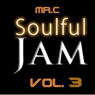 SOULFUL JAM VOL 3 THE NEW CUT 2015