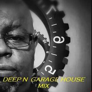 MR.C DEEP N GARAGE HOUSE PARTY. LIVE FEB MIX 2020