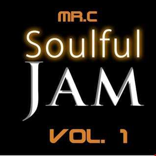 soulful jam vol 1 2015