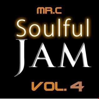 SOULFUL JAM VOL 4   JAMMING MIX       MARCH  2015