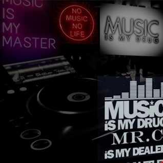 MR.C     MUSIC OF HOUSE  DEC 2020 MIX