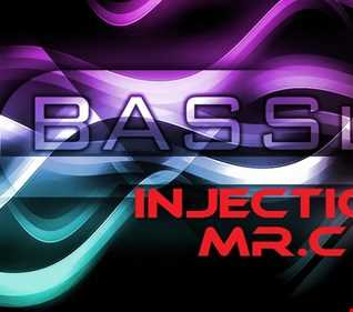 BASSLINE INJECTION   BASSLINE MASH UP MIX OCT 2016
