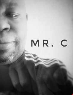 MR.C  LET ME HOLD YOU AGAIN  SOULFUL SESSION 2  JULY 2020