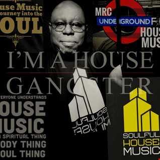 MR.C   DEEP N SOULFUL HOUSE  vol 8 UNDERGROUND FM MARCH 2021