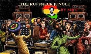 THE RUFFNECK JUNGLE SEPT MIX