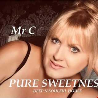 MR.C  PURE  SWEETNESS