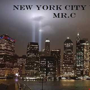 NEW YORK CITY VIBES    SEPT MIX 2018