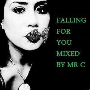 DEEP & SOULFUL HOUSE . FALLING FOR YOU    AUGUST MIX 2013