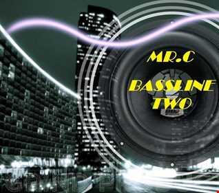 MR. C BASSLINE 2 SPEAKER TEST MIX APRIL 2018