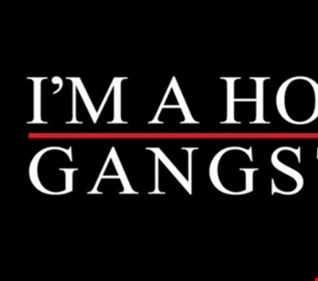 IM A HOUSE GANGSTER JAN 2017