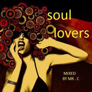 SOUL . LOVERS  FEB 2014