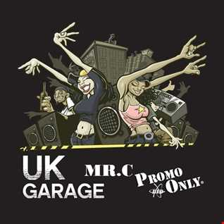 MR. C UK GARAGE LIVE PODCAST  MIX DEC 2017