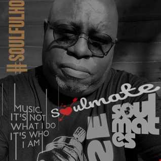 MR.C   SOULMATES  Deep N Soulful House August mix 2021