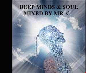 DEEP MINDS & SOUL. THE UNDERGROUND MIX