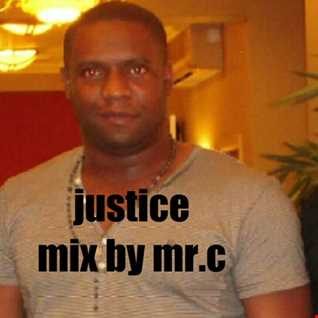 JUSTICE.   TRUTH & JUSTICE   Dalian Atkinson.R.I.P  MIX  BY MR. C   SEPT 2016
