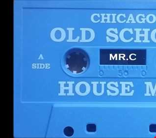 MR. C  THE BEST OF CHICAGO HOUSE MIX