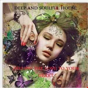 DEEP& SOULFUL HOUSE. FEELING THE LOVE TO YOUR HEART 2013