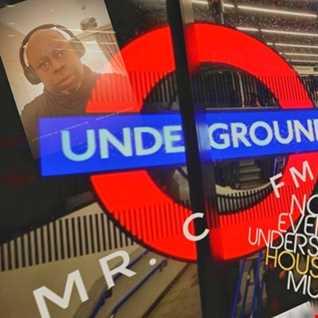 MR.C  STREAM LIVE ON UNDERGROUND FM