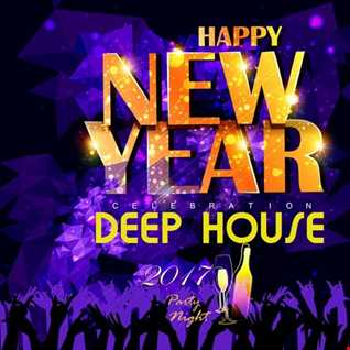 THE LAST CHAPTER 2016 / 2017   DEEP HOUSE PARTY