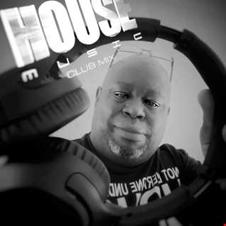 MR.C JULY  OUT OF CONTROL. DEEP UNDERGROUND HOUSE 2021