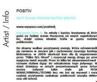 Positiv  Hit Machine 08.11.2008