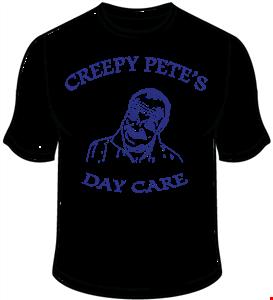 Ray Dio Creep Pete