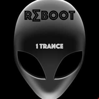 R∑BOOT - 1 TRANCE - 08:2020