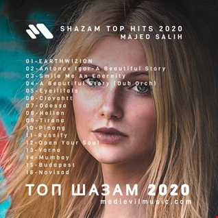 Top 20 Shazam 2020 by Medievil Music