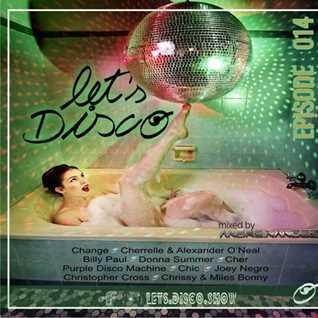 Let's Disco  014
