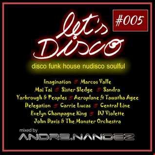 Let's Disco  005