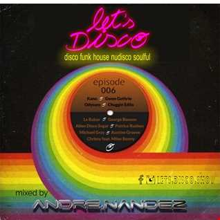 Let's Disco  006