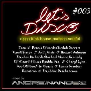 Let's Disco  003