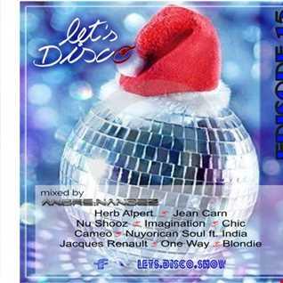 Let's Disco  015