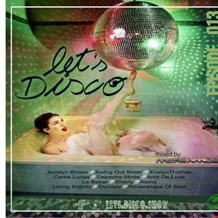 Let's Disco 013