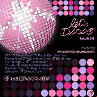 Lets Disco  008