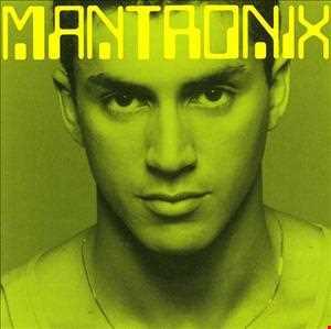 Mantronix Mix