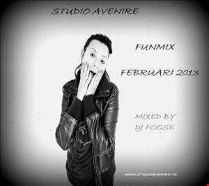 Funmix Feb.2013